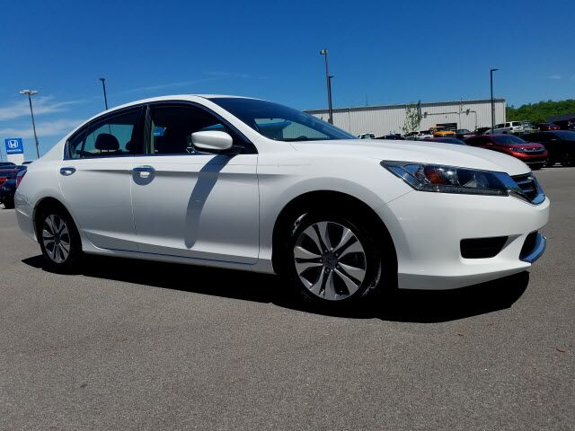 2015 Honda Accord LX Chattanooga TN