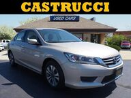 2015 Honda Accord LX Dayton OH