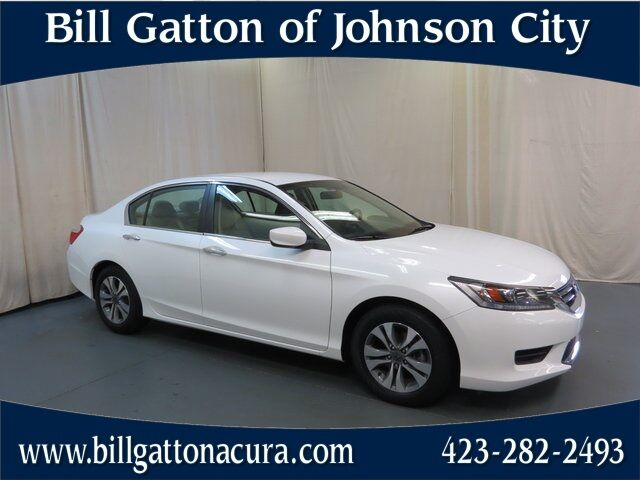 2015 Honda Accord LX Johnson City TN
