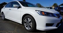 2015_Honda_Accord_LX_ Moore SC