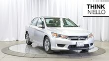 2015_Honda_Accord_LX_ Rocklin CA