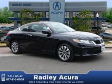 2015_Honda_Accord_LX-S_ Falls Church VA