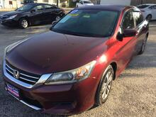 2015_Honda_Accord_LX Sedan CVT_ Austin TX