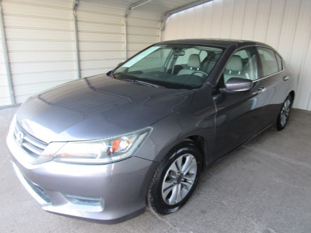 2015 Honda Accord LX Sedan CVT Dallas TX