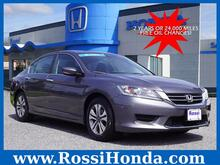2015_Honda_Accord_LX_ Vineland NJ