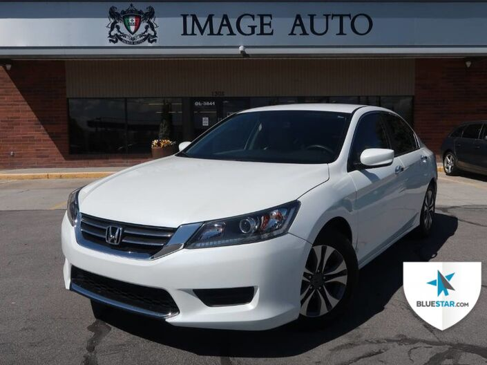 2015 Honda Accord LX West Jordan UT