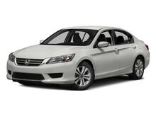 2015_Honda_Accord_LX_ Austin TX