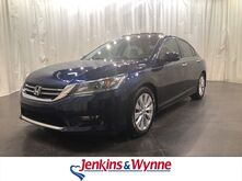 2015_Honda_Accord Sedan_4dr I4 CVT EX_ Clarksville TN