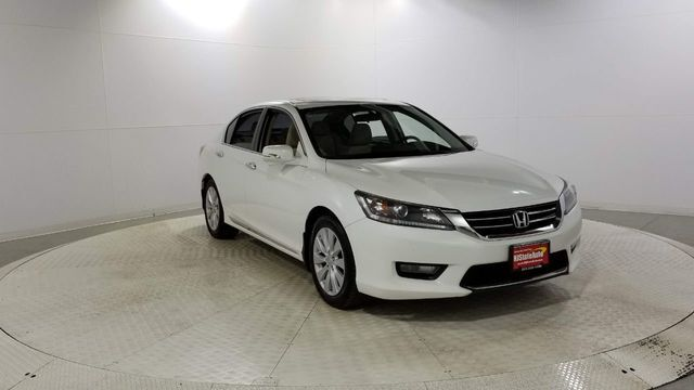 2015 Honda Accord Sedan 4dr I4 CVT EX Jersey City NJ