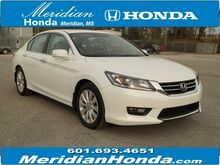 2015_Honda_Accord Sedan_4dr I4 CVT EX-L_ Meridian MS
