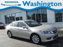 2015_Honda_Accord Sedan_4dr I4 CVT EX-L_ Washington PA