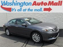 2015_Honda_Accord Sedan_4dr I4 CVT EX_ Washington PA