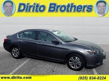2015_Honda_Accord Sedan 4dr I4 CVT LX 49636A_LX_ Walnut Creek CA