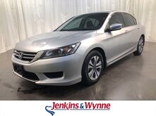 2015_Honda_Accord Sedan_4dr I4 CVT LX_ Clarksville TN