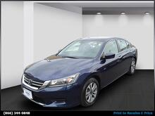 2015_Honda_Accord Sedan_4dr I4 CVT LX PZEV_ Bay Ridge NY