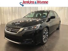 2015_Honda_Accord Sedan_4dr I4 CVT Sport_ Clarksville TN