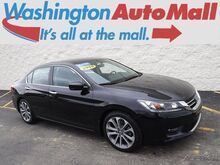 2015_Honda_Accord Sedan_4dr I4 CVT Sport_ Washington PA