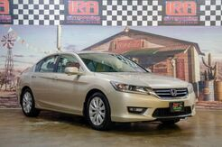 2015_Honda_Accord Sedan_EX_ Bristol PA