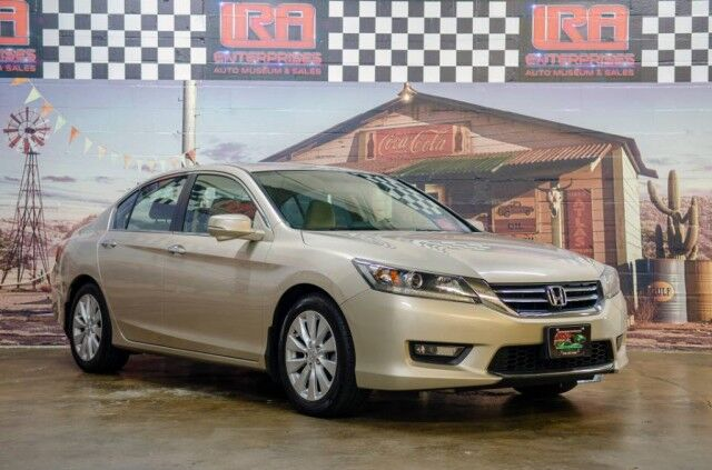 2015 Honda Accord Sedan EX Bristol PA