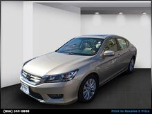 2015_Honda_Accord Sedan_EX_ Brooklyn NY