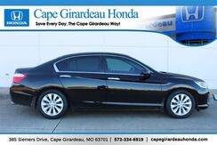 2015_Honda_Accord Sedan_EX_ Cape Girardeau MO