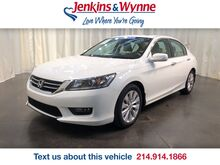 2015_Honda_Accord Sedan_EX_ Clarksville TN
