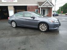 2015_Honda_Accord Sedan_EX_ East Windsor CT