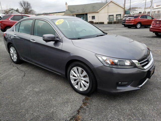 2015 Honda Accord Sedan EX Hamburg PA