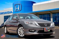 2015_Honda_Accord Sedan_EX-L_ Wichita Falls TX