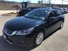 2015_Honda_Accord Sedan_EX-L_ Auburn MA
