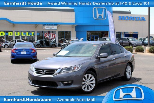 2015 Honda Accord Sedan EX-L Avondale AZ