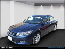 2015_Honda_Accord Sedan_EX-L_ Brooklyn NY