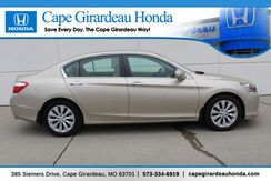2015_Honda_Accord Sedan_EX-L_ Cape Girardeau MO