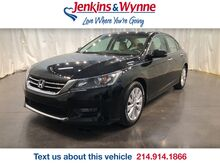 2015_Honda_Accord Sedan_EX-L_ Clarksville TN