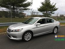2015_Honda_Accord Sedan_EX-L_ Feasterville PA