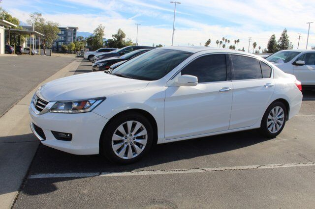 2015 Honda Accord Sedan EX-L Loma Linda CA