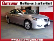 2015 Honda Accord Sedan EX-L North Brunswick NJ