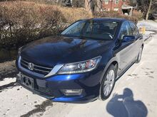 2015_Honda_Accord Sedan_EX-L_ North Versailles PA