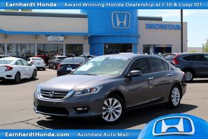 2015_Honda_Accord Sedan_EX-L_ Phoenix AZ