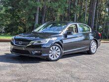 2015_Honda_Accord Sedan_EX-L_ Raleigh NC