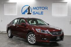 2015_Honda_Accord Sedan_EX-L_ Schaumburg IL