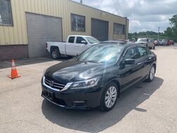 2015_Honda_Accord Sedan_EX-L V6_ Cleveland OH