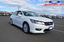 2015 Honda Accord Sedan EX-L Grand Junction CO