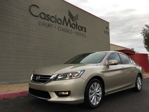 2015_Honda_Accord Sedan_EX-L_ Scottsdale AZ
