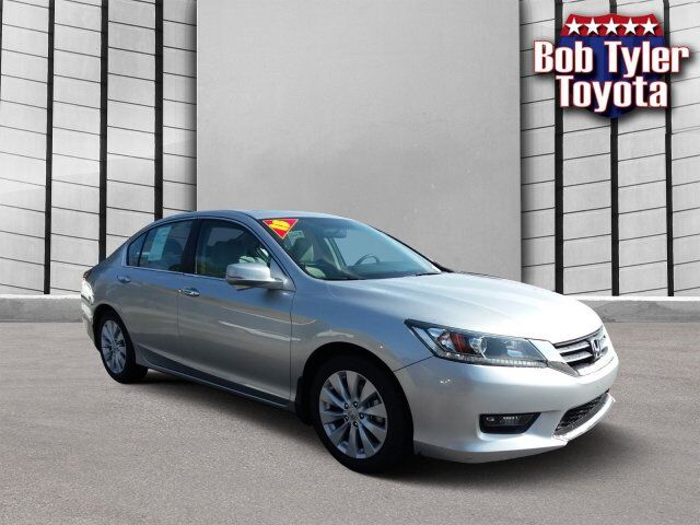 2015 Honda Accord Sedan EX Pensacola FL