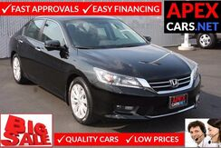 2015_Honda_Accord Sedan_EX_ Fremont CA