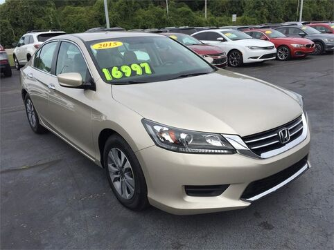 2015_Honda_Accord Sedan_I4 LX_ Evansville IN