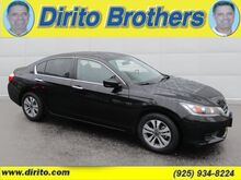2015_Honda_Accord Sedan LX 48219A__ Walnut Creek CA