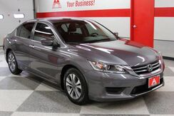 2015_Honda_Accord Sedan_LX_ Austin TX