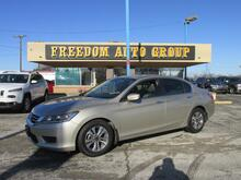 2015_Honda_Accord Sedan_LX_ Dallas TX